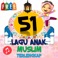 the most complete Muslim children's song 1.0.7 APK Cracked Downlaod – PRO for android