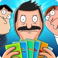 Animation Throwdown: The Collectible Card Game  1.117.2 APK Cracked Downlaod – PRO for android