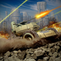 Assault Bots 0.0.34 APK Cracked Downlaod – PRO for android