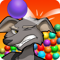 Bad Wolf! Bubble Shooter 0.0.13 APK Cracked Downlaod – PRO for android