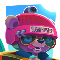 Bearly a Toss A jump with bears and honey  0.26.0 APK Cracked Downlaod – PRO for android