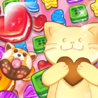 Best Cookie Maker: Fantasy Match 3 Puzzle 1.6.0 APK Cracked Downlaod – PRO for android