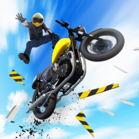 Bike Jump 1.3.0 APK Cracked Downlaod – PRO for android