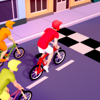 Bike Rush 1.3.5 APK Cracked Downlaod – PRO for android