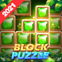 BlockPuz Jewel Free Classic Block Puzzle Game  1.3.0 APK Cracked Downlaod – PRO for android
