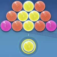Bubble Shooter Pop – Classic! 1.1.22 APK Cracked Downlaod – PRO for android