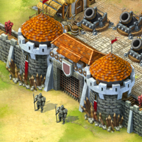 CITADELS 🏰 Medieval War Strategy with PVP 18.0.19 APK Cracked Downlaod – PRO for android