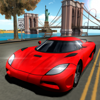 Extreme Car Driving Simulator  6.0.5p1 APK Cracked Downlaod – PRO for android