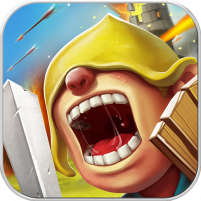 Clash of Lords 2: A Batalha  1.0.278 APK Cracked Downlaod – PRO for android