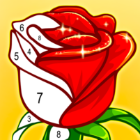 ColorPlanet® Paint by Number, Free Puzzle Games  1.1.14 APK Cracked Downlaod – PRO for android