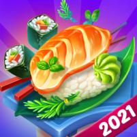 Cooking Love Crazy Chef Restaurant cooking games  1.1.14 APK Cracked Downlaod – PRO for android