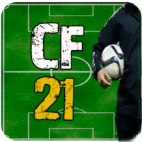 Cyberfoot Cyberfoot.2108 APK Cracked Downlaod – PRO for android