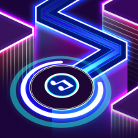 Dancing Ballz: Magic Dance Line Tiles Game 2.1.6 APK Cracked Downlaod – PRO for android