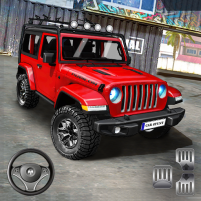 Extreme Jeep Stunts -Mega Ramp-Free Car Games 2021  3.3 APK Cracked Downlaod – PRO for android
