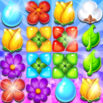 Garden Dream Life: Flower Match 3 Puzzle 1.6.3 APK Cracked Downlaod – PRO for android
