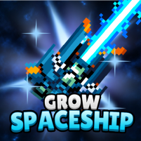 Grow Spaceship – Galaxy Battle  5.5.2 APK Cracked Downlaod – PRO for android