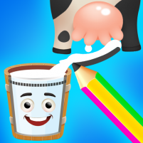 Happy Cow – Draw Line Puzzle 1.9.4 APK Cracked Downlaod – PRO for android