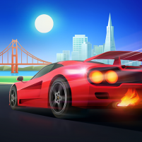 Horizon Chase Thrilling Arcade Racing Game 1.9.28 APK Cracked Downlaod – PRO for android