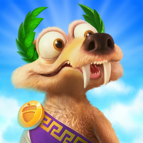 Ice Age Adventures 2.0.8d APK Cracked Downlaod – PRO for android