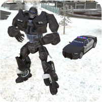 Iron Bot 1.3 APK Cracked Downlaod – PRO for android