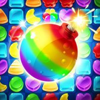 Jelly Drops Free Puzzle Games  4.5.5 APK Cracked Downlaod – PRO for android