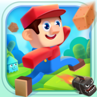 Jumper World 2021 1.2.1 APK Cracked Downlaod – PRO for android