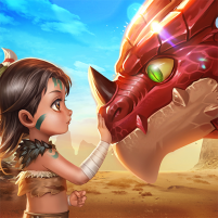 Jurassic Tribes 1.2.30 APK Cracked Downlaod – PRO for android
