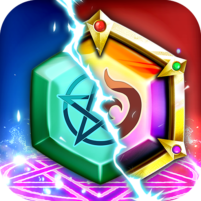 Magic Stone Arena: Random PvP Tower Defense Game 1.33.8 APK Cracked Downlaod – PRO for android