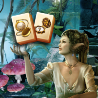 Mahjong Magic Worlds: Journey of the Wood Elves  1.0.76 APK Cracked Downlaod – PRO for android