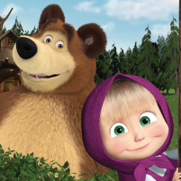 Masha and the Bear. Educational Games 5.5 APK Cracked Downlaod – PRO for android