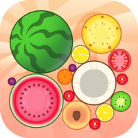 Merge Watermelon Challenge 1.0.9 APK Cracked Downlaod – PRO for android