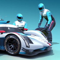 Motorsport Manager Racing  2021.2.1 APK Cracked Downlaod – PRO for android