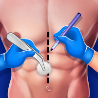 Multi Surgery Hospital : Free Offline Doctor Games 1.0.7 APK Cracked Downlaod – PRO for android