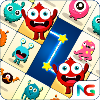 Onet Connect Monster – Play for fun 1.1.3 APK Cracked Downlaod – PRO for android