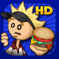 Papa's Burgeria 1.2.1 APK Cracked Downlaod – PRO for android