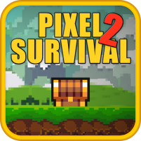 Pixel Survival Game 2 1.85 APK Cracked Downlaod – PRO for android