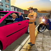 Police City Traffic Warden Duty 2019 3.5 APK Cracked Downlaod – PRO for android