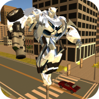 Robot Car 2.6 APK Cracked Downlaod – PRO for android