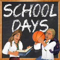 School Days 1.242 APK Cracked Downlaod – PRO for android