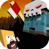Slayaway Camp: 1980's Horror Puzzle Fun!  2.60 APK Cracked Downlaod – PRO for android