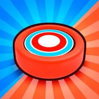 Sling Puck 3D Challenge 1.0.1080 APK Cracked Downlaod – PRO for android