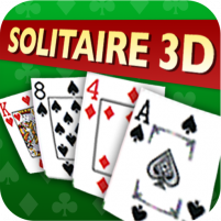 Solitaire 3D – Solitaire Game 3.6.10 APK Cracked Downlaod – PRO for android
