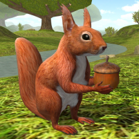 Squirrel Simulator 2 : Online 1.01 APK Cracked Downlaod – PRO for android