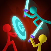Stickman Exile Hero 1.06 APK Cracked Downlaod – PRO for android