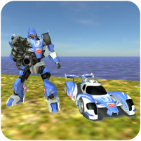 Supercar Robot 1.4 APK Cracked Downlaod – PRO for android