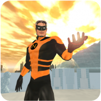 Superheroes City  1.5 APK Cracked Downlaod – PRO for android