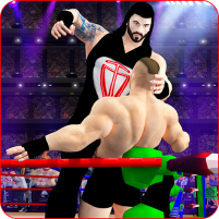 Tag Team Wrestling Games: Mega Cage Ring Fighting 6.9 APK Cracked Downlaod – PRO for android