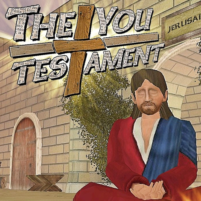 The You Testament: The 2D Coming 1.092 APK Cracked Downlaod – PRO for android