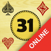 Thirty One | 31 | Blitz | Scat – Online Card Game  3.17 APK Cracked Downlaod – PRO for android