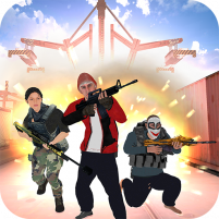 ThriveX Survival – Battlegrounds Royale  55.8 APK Cracked Downlaod – PRO for android